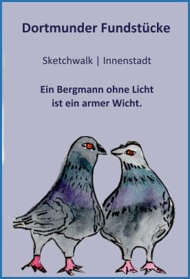 Dortmunder Fundstücke