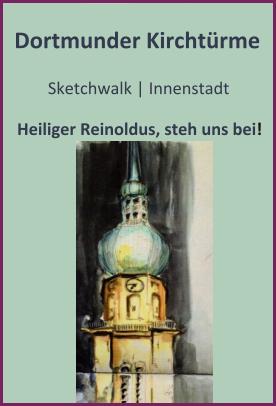 Dortmunder Kirchtürme