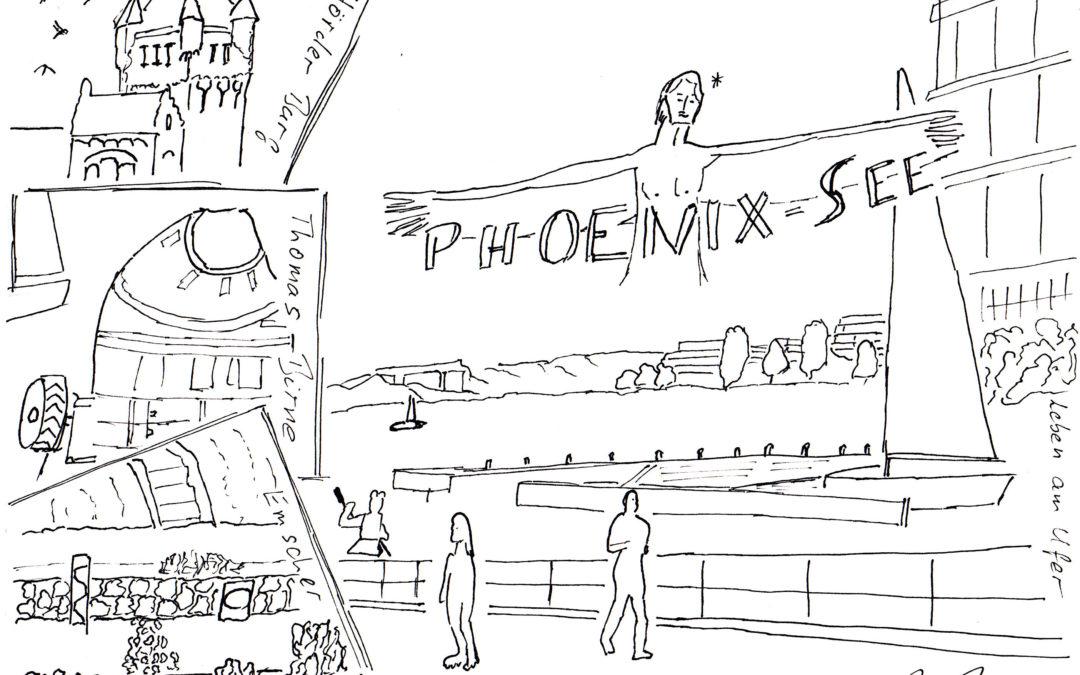Phoenix-See