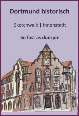 Dortmund historisch