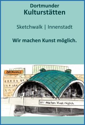 Dortmunder Kulturstätten