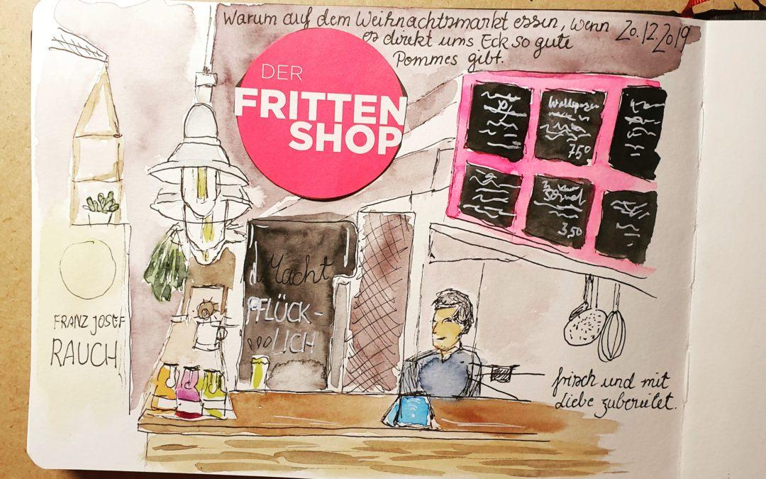 Frittenshop