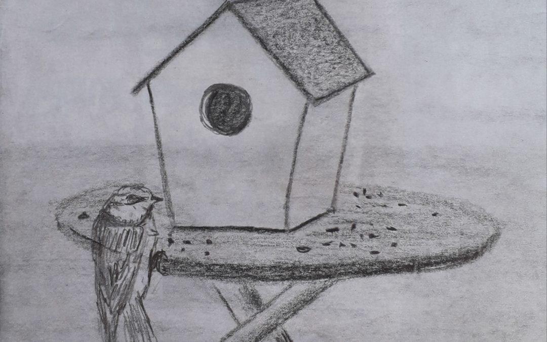 Haus- und Zimmerpflanzentiere