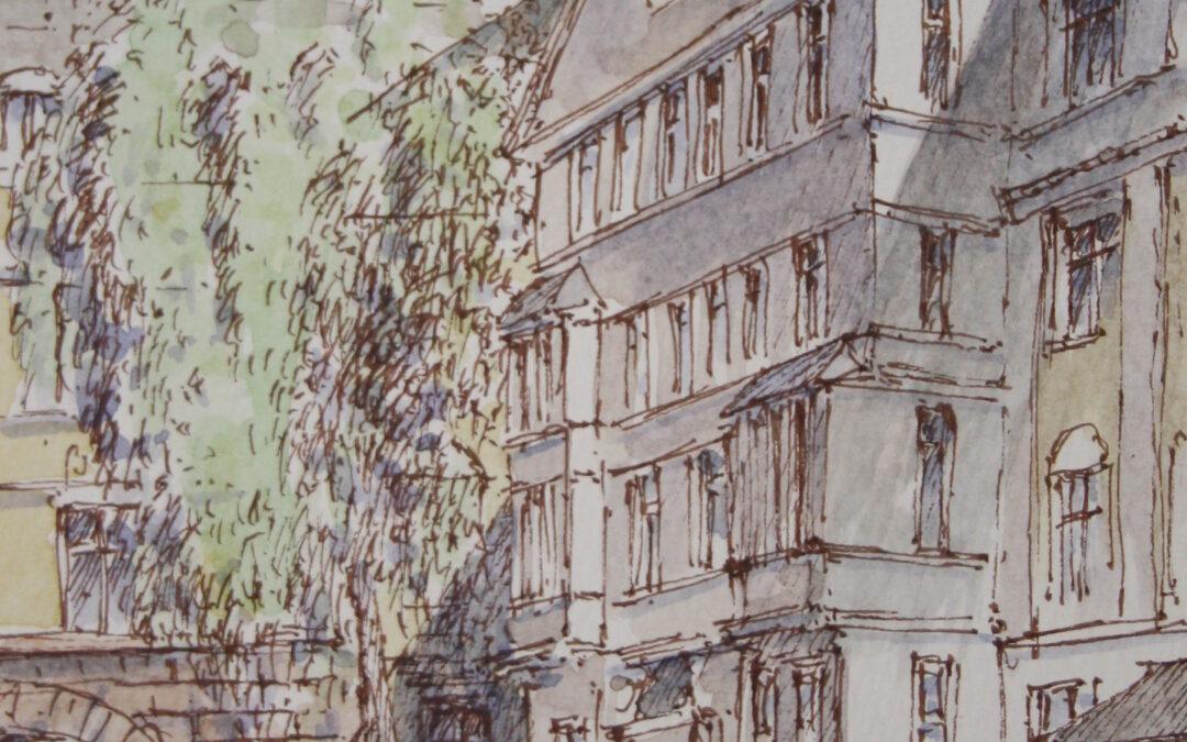 Althoffstraße